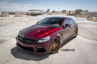 misha designs takes a look back at its mercedes benz cls body kit 11 190x127 Mercedes Benz CLS Body Kit vom Tuner Misha Design