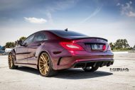 misha designs takes a look back at its mercedes benz cls body kit 2 190x127 Mercedes Benz CLS Body Kit vom Tuner Misha Design
