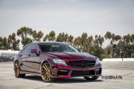 misha designs takes a look back at its mercedes benz cls body kit 5 190x127 Mercedes Benz CLS Body Kit vom Tuner Misha Design