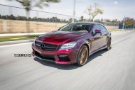 misha designs takes a look back at its mercedes benz cls body kit 8 190x127 Mercedes Benz CLS Body Kit vom Tuner Misha Design