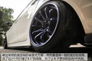 mitsubishi lancer 2012er tuning 8 190x127 2012er Mitsubishi Lancer   China Tuning Version mit Stil