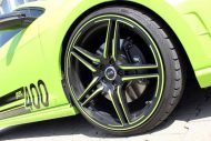 neon green golf r with 400 hp 7 190x127 VW Golf R mit 400 PS in Neon Grün vom Tuner ABT Sportsline
