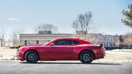 nickey chevrolet camaro stage ii 2 190x107 Chevrolet Camaro Stufe II Tuning von Nickey mit 800 PS