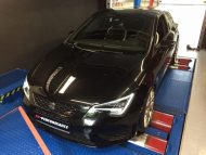 seat leon cupra 2 liter tsi engine tuned to 430 3 190x143 PP Performance mit 430 PS im SEAT Leon Cupra 280