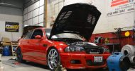 sound performance m3 e46 tuning 2 190x101 Sound Performance BMW M3 E46 mit irren 1.046 PS am Rad