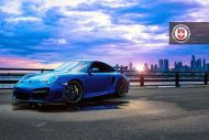 techart porsche 997 turbo s hre 01 190x127 Techart Porsche 997 Turbo S mit HRE Performance Wheels