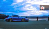 techart porsche 997 turbo s hre 03 190x112 Techart Porsche 997 Turbo S mit HRE Performance Wheels