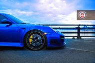 techart porsche 997 turbo s hre 07 190x127 Techart Porsche 997 Turbo S mit HRE Performance Wheels