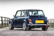 the last classic mini tuned by john cooper 3 190x127 Getunter Classic Mini John Cooper zu gewinnen