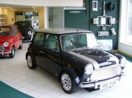 the last classic mini tuned by john cooper 4 190x142 Getunter Classic Mini John Cooper zu gewinnen