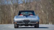 this c2 corvette is powered by a 460 hp lt1 v8 11 190x107 Chevrolet Corvette Typ C2 mit 460 PS LT1 V8 aus der C7