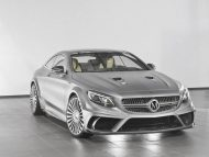 this mercedes benz s63 amg with 900 hp from mansory 5 190x143 Mercedes S63 AMG Coupe Diamond Edition von Mansory