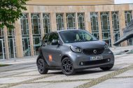 this smart fortwo is your pocket disco 1 190x127 Fahrender I Pod? Fast   Smart ForTwo mit 5720 Watt