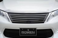 tuned toyota harrier by rowen looks like a sporty lexus rx 2 190x127 Rowen International macht den Toyota Harrier zum Lexus RX