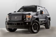 us specialty tuning car ull size suv photo gallery 1 190x127 Ford F 450 Super Duty getunt zum G. Patton Rhino GX