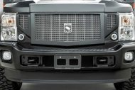 us specialty tuning car ull size suv photo gallery 8 190x127 Ford F 450 Super Duty getunt zum G. Patton Rhino GX