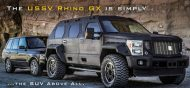 ussv ford f450 tuning 1 190x88 Ford F 450 Super Duty getunt zum G. Patton Rhino GX