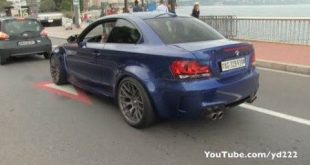 video soundbattel standard bmw 1 310x165 Video: Soundbattel   Standard BMW 1M gegen Akrapovic BMW F80 M3