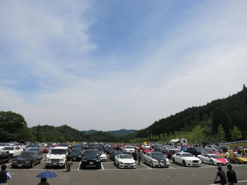 10043 6573064191 8835624705462426 tuning 1 Supercars Treffen auf der Motegi Rennstrecke by Office K