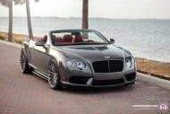 10923339 868167249887714 1195847069901960189 o 190x127 Bentley GTC Convertible mit 22 Zoll HRE Wheels Alus