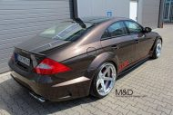 10925507 869452449743337 5751318461433375883 o 190x127 M&D exclusive cardesign   Mercedes CLS AMG 55 PD63