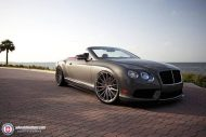 11143323 868167509887688 7992682753757746190 o 190x127 Bentley GTC Convertible mit 22 Zoll HRE Wheels Alus