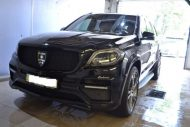 11270485 502802843219074 2566664686895996765 o 190x127 Lorinser Bodykit am Mercedes Benz GL von Garage Industry