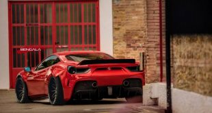 11336964 881244788615925 7619587243508161270 o 310x165 Extreme LB Ferrari 458 Alternative von Bengala Design