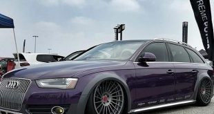 11393146 10152887411687401 1477294620563875594 n 310x165 Extrem tiefer Audi A4 Allroad vom Tuner Supreme Power