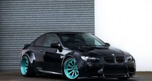 11412067 10152948146081662 3398301858056376336 or 310x165 BMW E92 M3 with Widebody Kit and Forgiato Wheels