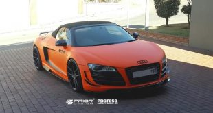 11412095 856665377702421 1044178967482707512 o 310x165 Prior Design PDGT650 Aerodynamik Kit am Audi R8 V10
