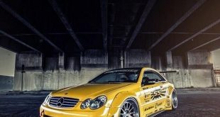 11412148 951840994868176 7144420043557810723 n 310x165 Mercedes Benz CLK Widebodykit von Sarto Racing
