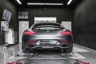 11412206 10153268518376236 515602655042493159 o 190x127 Mcchip DKR zaubert 590 PS / 750 NM in den Mercedes AMG GT
