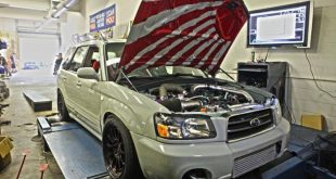 11537621 10153367453024054 6686480129330934521 o 310x165 Subaru Forester von COBB Tuning mit GT R Power