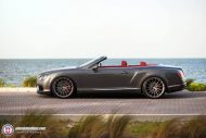 11540864 868166996554406 1787103214522565774 o 190x127 Bentley GTC Convertible mit 22 Zoll HRE Wheels Alus