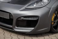 11850645 10153522275419110 2754403958538436504 o 190x127 Tuning   TECHART GrandGT Bodykit am Porsche Panamera Turbo