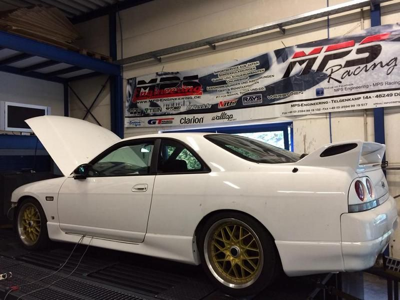 1499691 1158703990822417 616213070306619960 n 586 PS im Nissan Skyline GTS T vom Tuner MPS Engineering   MPS Racing