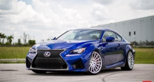 19530212514 700b3fde7d o 6 310x165 Vossen Wheels VFS 2 (VFS2) in 20 inches on the LEXUS RC F