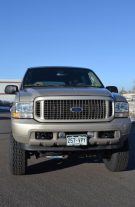 2004 ford excursion tuning 10 135x207 2004er Ford Excursion mit 600 Diesel PS und Allison Getriebe