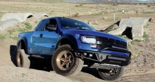 2013 ford raptor wheeling tuning 1 310x165 2013er Ford F 150 Raptor   Galpin Auto Sports Power mit 590 PS
