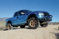 2013 ford raptor wheeling tuning 2 190x127 2013er Ford F 150 Raptor   Galpin Auto Sports Power mit 590 PS