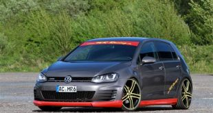 4713 tuning golf 1 310x165 MR Racing bringt 209 PS und V8 Sound in den VW Golf GTD