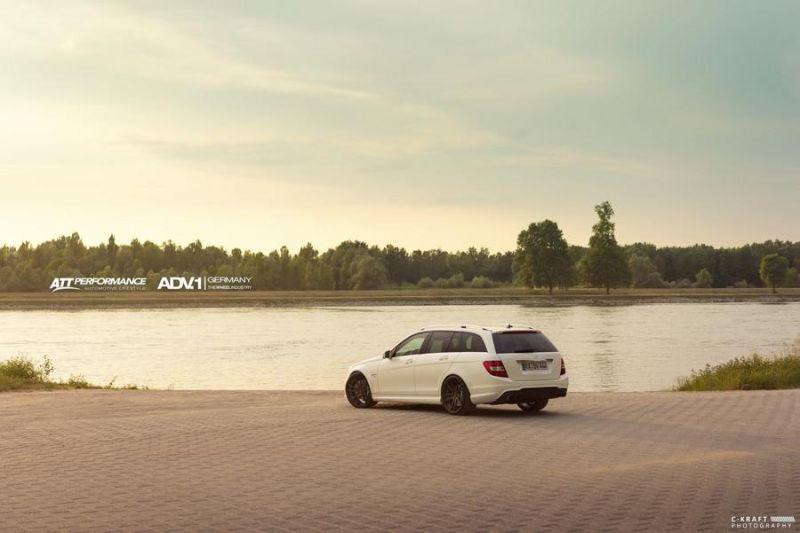 ATT-Tec-Mercedes-C63-AMG-On-ADV5.2-MV2-CS-By-ADV.1-Wheels-5