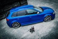 Audi A3 S3 Special concepts 10 190x127 Bissiger Audi A3 S3 vom Tuner Special Concepts