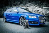 Audi A3 S3 Special concepts 3 190x127 Bissiger Audi A3 S3 vom Tuner Special Concepts