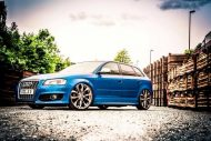 Audi A3 S3 Special concepts 4 190x127 Bissiger Audi A3 S3 vom Tuner Special Concepts