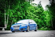 Audi A3 S3 Special concepts 6 190x127 Bissiger Audi A3 S3 vom Tuner Special Concepts