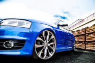Audi A3 S3 Special concepts 7 190x127 Bissiger Audi A3 S3 vom Tuner Special Concepts