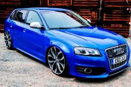 Audi A3 S3 Special concepts 8 190x127 Bissiger Audi A3 S3 vom Tuner Special Concepts