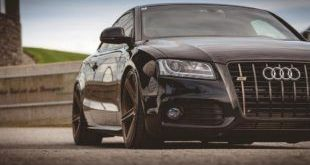 Audi A5 3.0 TDI Supersprint Tuning 3 1 e1473823805474 310x165 Schwarzer Audi A5 3.0 TDI mit Supersprint Auspuffanlage